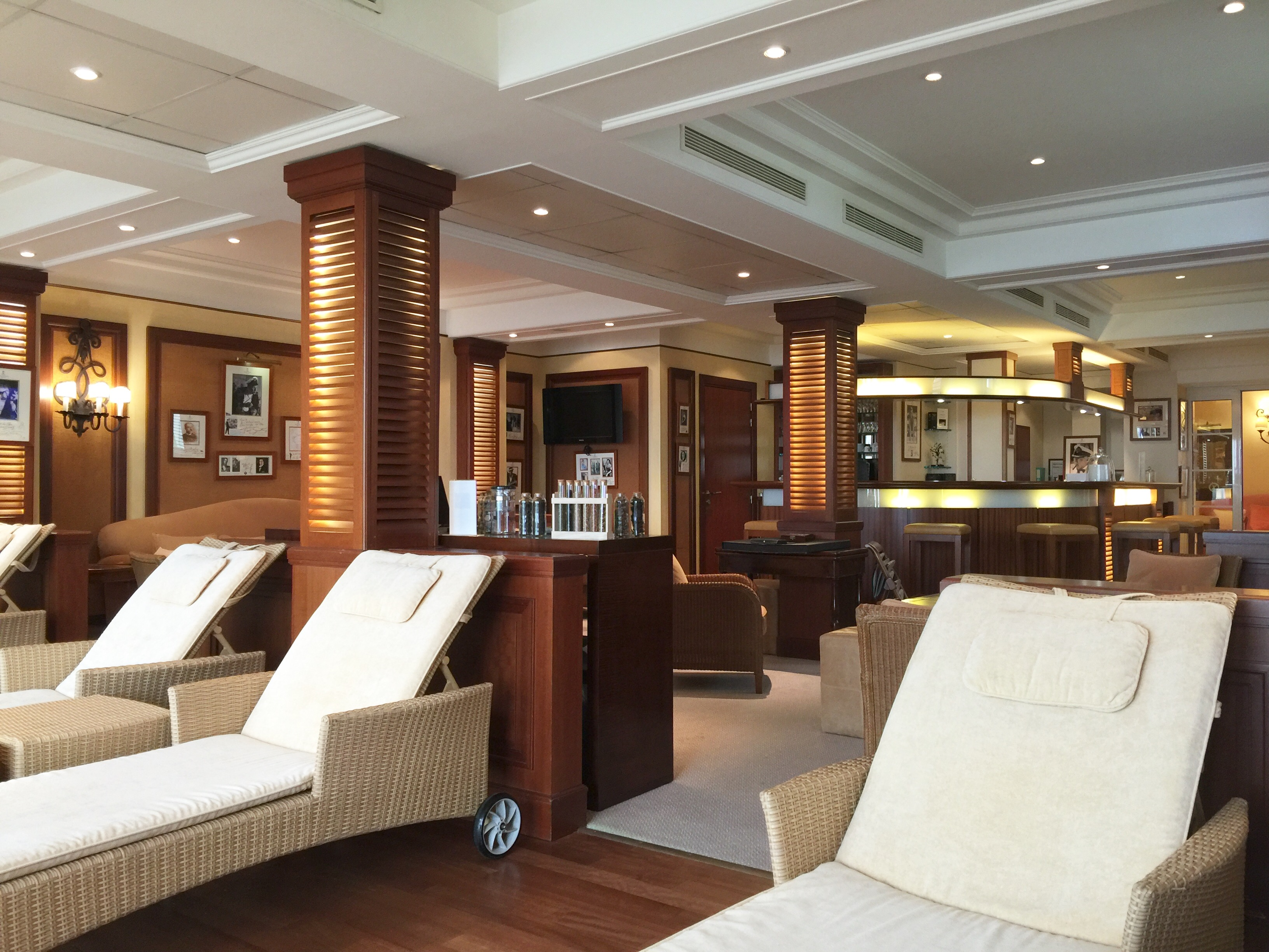 Lounge d'Eugénie