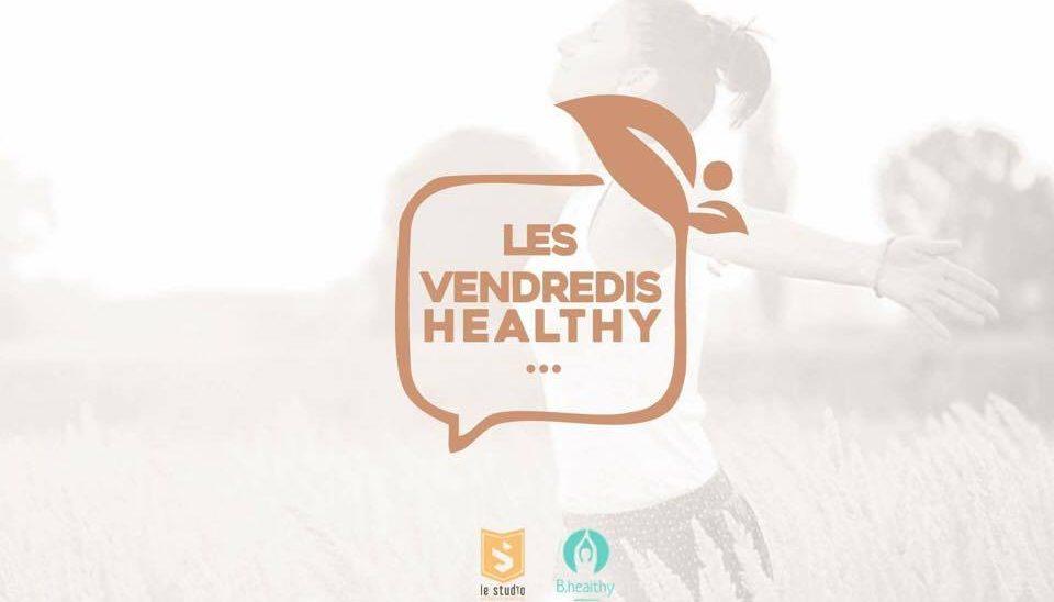 Les vendredis healthy biarritz
