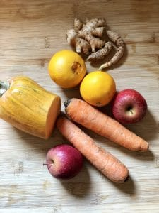 courge butternut jus vitamine healthy