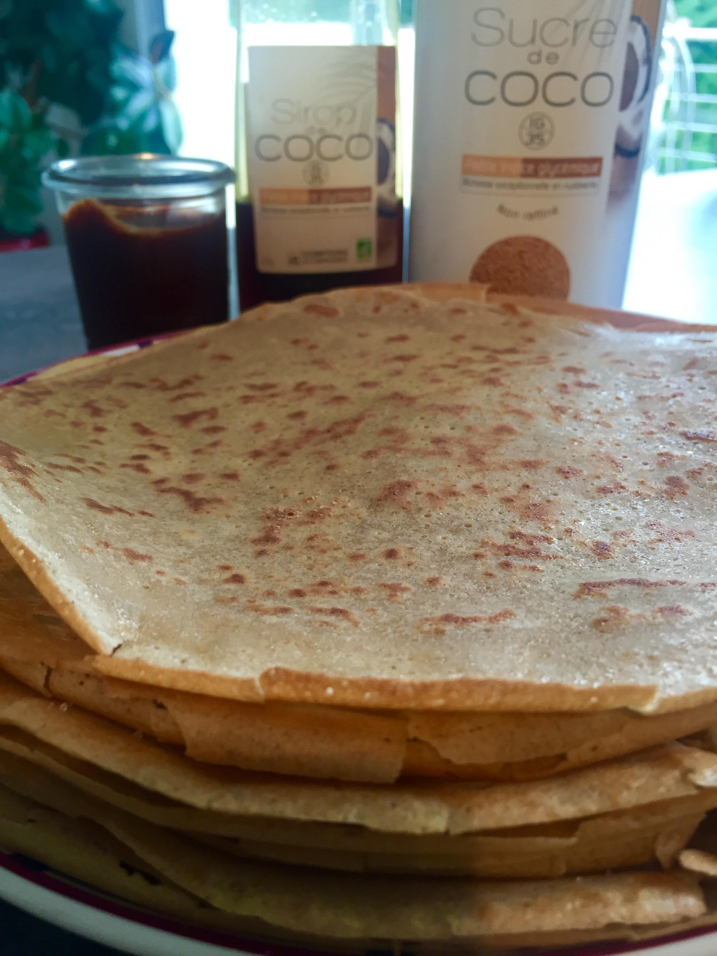 crepes sans gluten
