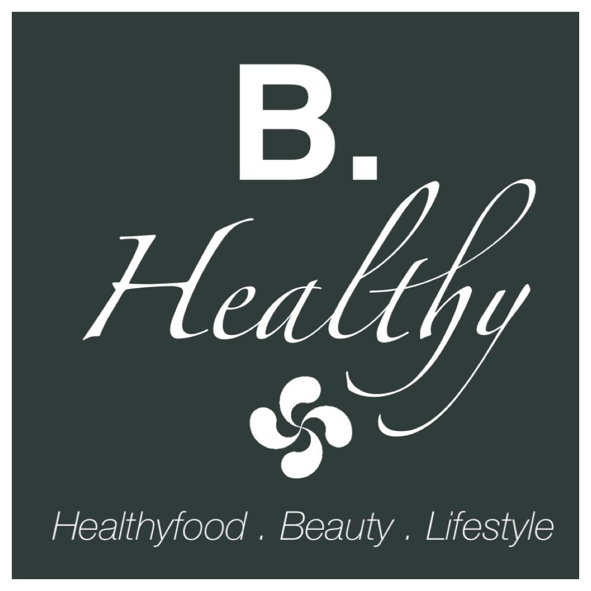 B. Healthy