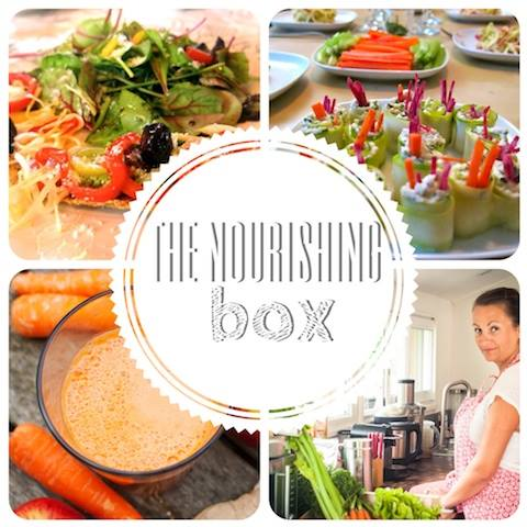 nourishing box