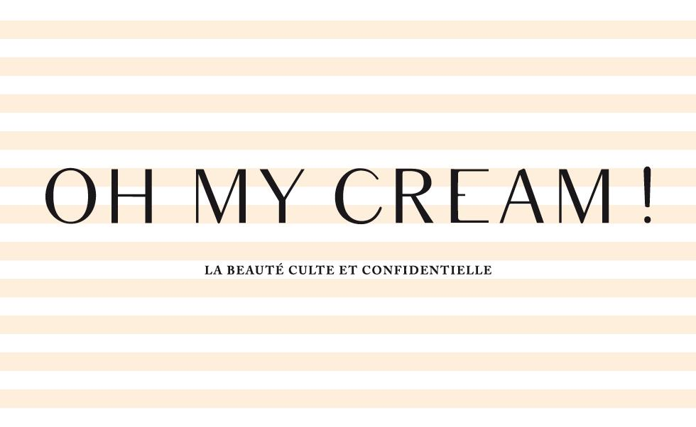 oh my cream logo